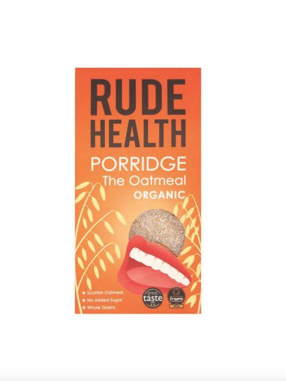【Rude Health 原粒燕麥 750g】